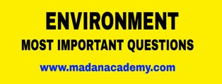 COMPLETE NOTES ON ENVIRONMENT STUDIES FOE CTET IN PDF